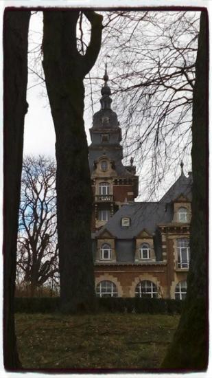 chateau de Namur, hôtel, restaurant, séminaires