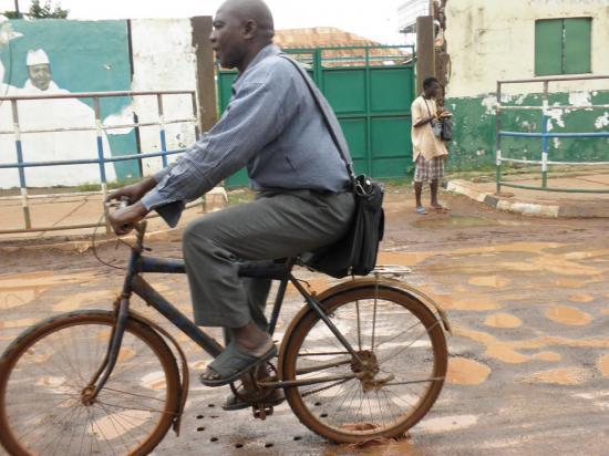 vélo ancêtre