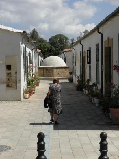 Nicosie côté turc