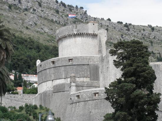 DUBROVNIK, patrimoine mondial UNESCO