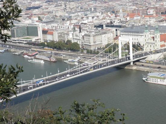 un des 7 ponts