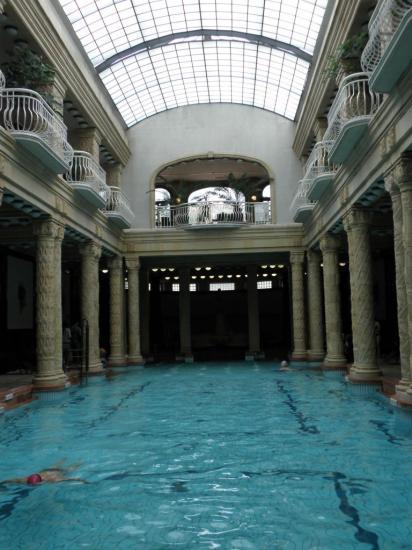bains Gellert