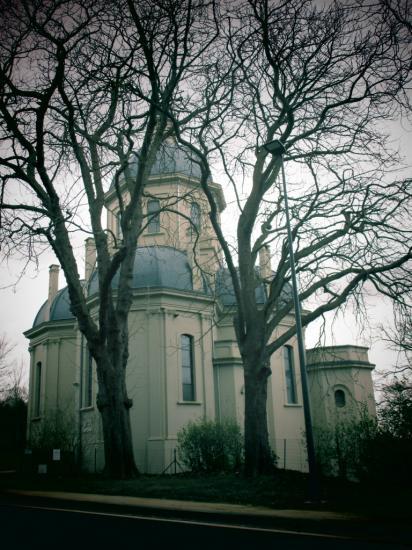chapelle Ste Thérèse