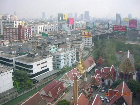 bgk chinatown