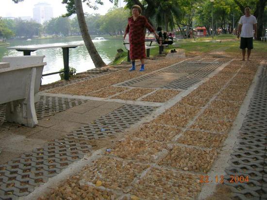 THAILANDE 2004 parc0