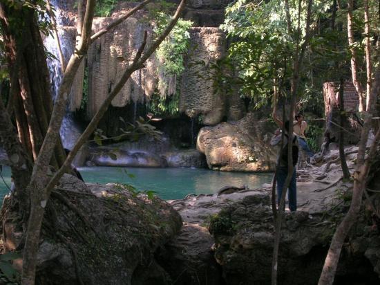 THAILANDE 2004 parc4