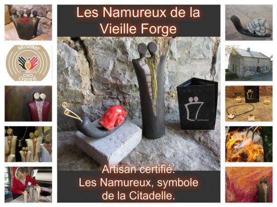 Les Namureux